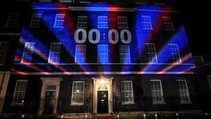 El Brexit ja és una realitat: el Regne Unit surt de la UE després de 47 anys