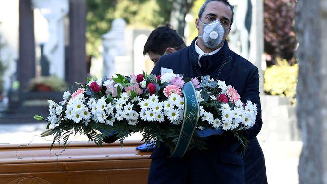 Itàlia supera la Xina com a país amb més morts per coronavirus