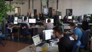 La llibertat de premsa s'ofega a Hongria