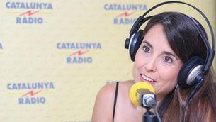 La Laura Rosel es posarà al capdavant de El Matí de Catalunya Ràdio a partir del 31 d'agost