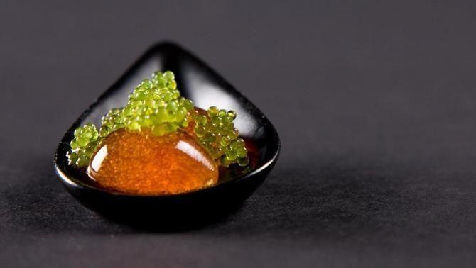 Com hem passat de la cartilla de racionament a l'oliva esferificada?