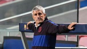 L'acomiadament de Setién pot costar 14 milions d'euros al Barça