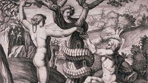 """Parlant de música: """"Adam, Eva i el serpentó"""""""