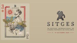 """""""Tres"""" i """"Visitante"""", amb la participació de TV3, a Sitges 2021"""