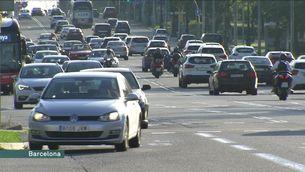 L'OMS rebaixa encara més els límits de contaminació de l'aire recomanats