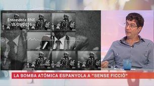El projecte de la bomba nuclear espanyola