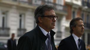 Cinc fills de Jordi Pujol, en els Papers de Pandora per comprar accions de manera opaca