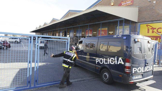 La màfia xinesa, un dels quatre principals grups del crim organitzat a Espanya