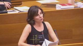 Imatge de:El primer ple del parlament valencià aprova la creació d'una comissió d'investigació per l'accident del metro