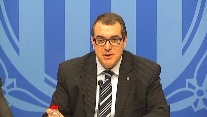 Els Mossos intensificaran les patrulles en infraestructures i el transport públic