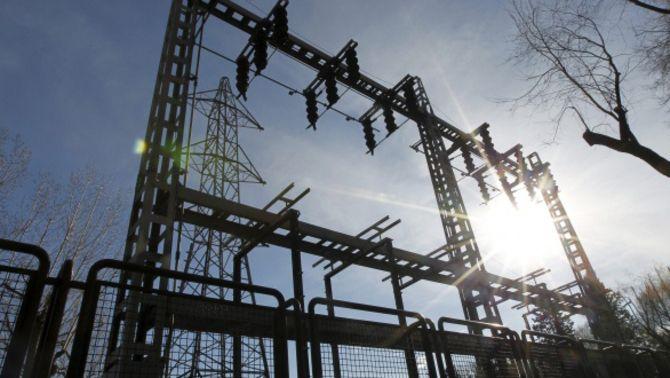 El fred fa pujar molt el consum d'electricitat