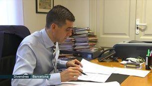 El Consell de l'Advocacia Catalana reclamarà al Suprem pel col·lapse dels jutjats arran de les demandes per les clàusules sòl