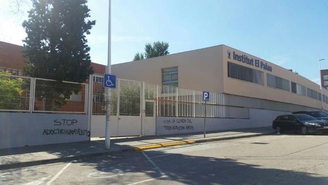Un jutge de Martorell investiga un dels professors de Sant Andreu de la Barca