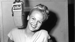 Les veus del jazz: Peggy Lee