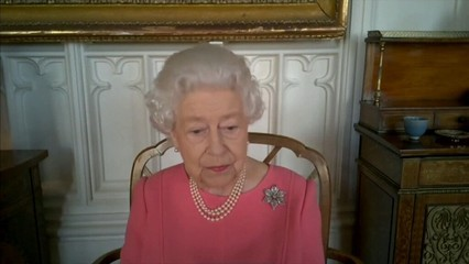 """John Carlin: """"El zoom és l'espectacle més democràtic de la reina Elisabet"""""""