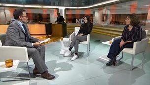Entrevista a Laia Viñas i Irene Pujadas, guanyadores ex aequo del Premi Documenta 2020