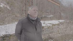 """El record """"més terrorífic"""" de la construcció de les centrals hidroelèctriques"""