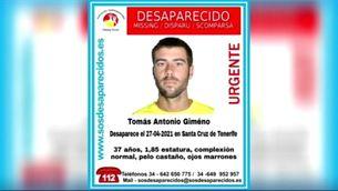 Troben a Tenerife el cos d'una de les nenes desaparegudes el 27 d'abril