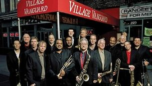 L'era de les big bands: The Vanguard Jazz Orchestra i la música de Slide Hampton