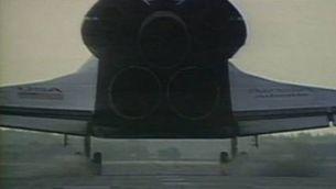 30 anys del transbordador espacial Atlantis