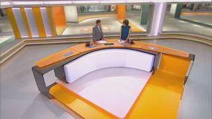 Telenotícies cap de setmana - 28/06/2014