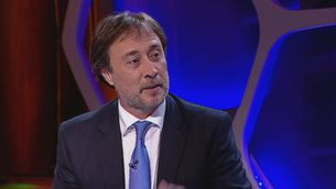"""Benedito, entrevistat a l'""""Efectivament"""""""