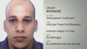 Qui són els sospitosos i quins vincles tenen amb organitzacions terroristes