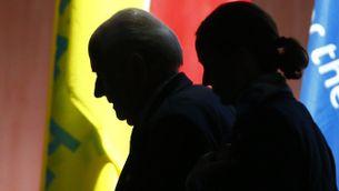 Blatter crida la FIFA a tancar files