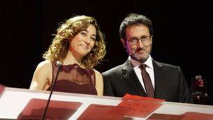 Helena Garcia Melero i Xavier Graset