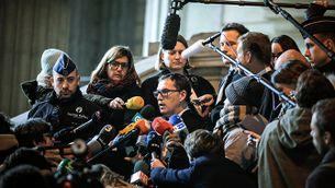 L'advocat Jaume Alonso-Cuevillas