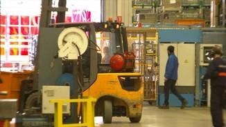 Imatge de:Més ocupació i menys atur durant el 2018 amb una certa frenada al sector industrial