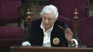 El Tribunal Suprem s'ha de pronunciar sobre la sentència de La Manada