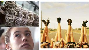 Pel·lícules nominades amb participació de TV3 als Premis Goya 2020