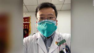 Confirmada la mort del metge de Wuhan que va advertir del coronavirus