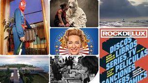 L'agenda cultural per a la setmana del 4 al 10 de maig