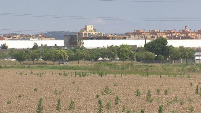 El nou Hospital Josep Trueta s'ubicarà a Salt i s'acabarà el 2028