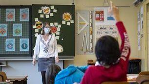 """""""Si desatenem la salut emocional dels mestres estem perduts, cuidem-los!"""""""