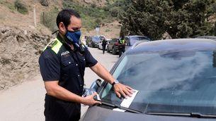 Només s'han cobrat un 2% de les multes per incomplir les mesures anti-Covid a Catalunya
