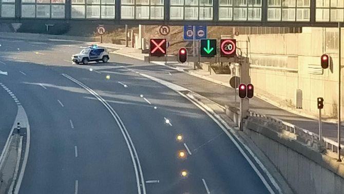 Cap de setmana amb sis morts a les carreteres, quatre motoristes