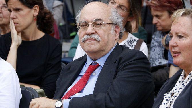 30 Premis Nobel d'Economia donen suport a Mas-Colell, encausat pel Tribunal de Comptes