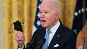 Biden proposa nous incentius per reactivar la vacunació davant l'avanç de la variant Delta
