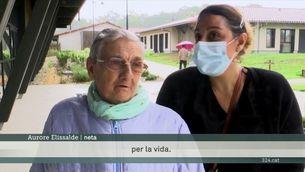 Entrem en un poble exclusiu per a malalts d'Alzheimer