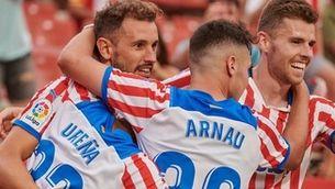 EN DIRECTE   Girona - Valladolid, partit de la Lliga SmartBank