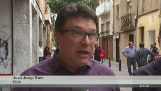 Imatge de:Declaracions Joan Josep Nuet