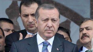 Turquia: els resultats de les eleccions donen majoria absoluta a Erdogan
