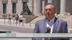 Els candidats espanyols, sobre els possibles pactes postelectorals
