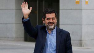 Jordi Sànchez demana la llibertat per al dia 12 de març (Reuters)