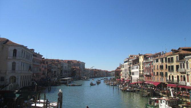 Canals de Venècia (Lena Reimann)
