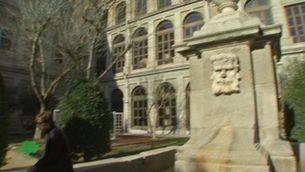Albert Serra inaugura una videoinstal·lació al Reina Sofia de Madrid