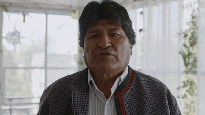 """Evo Morales: """"Amb Evo o sense, recuperarem el poder polític"""""""
